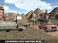 Cкриншот Sniffer Dog Agent: Help Border Patrol Agency USBP, изображение № 1780078 - RAWG