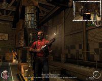 Cкриншот Voodoo Nights, изображение № 431684 - RAWG