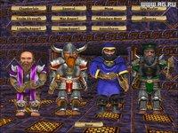 Cкриншот Birthright: The Gorgon's Alliance, изображение № 306578 - RAWG