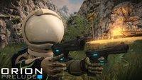 Cкриншот ORION: Prelude, изображение № 100083 - RAWG