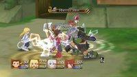 Cкриншот Tales of Symphonia Chronicles, изображение № 610223 - RAWG
