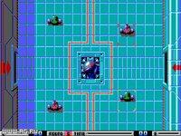 Cкриншот Speedball, изображение № 340562 - RAWG