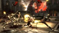 Cкриншот God of War III, изображение № 509254 - RAWG