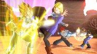 Dragon Ball Xenoverse + Season Pass screenshot, image №32780 - RAWG
