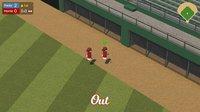 Double Play: 2-Player VR Baseball screenshot, image №287410 - RAWG