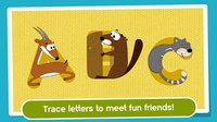 Cкриншот Alive Alphabet Letter Tracing Lite, изображение № 1370775 - RAWG