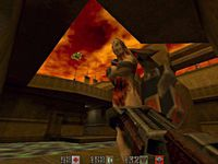 Cкриншот QUAKE II Mission Pack: The Reckoning, изображение № 189252 - RAWG