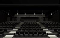 Cкриншот Coomera VR - Auditorium, изображение № 1930242 - RAWG