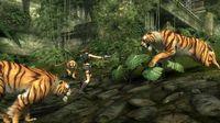Cкриншот Tomb Raider: Underworld, изображение № 102463 - RAWG
