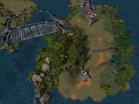 Space Rangers 2: Rise of the Dominators screenshot, image №378171 - RAWG