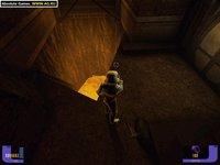 Cкриншот Отверженные: Тайна темной расы, изображение № 322564 - RAWG