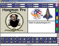 Cкриншот Hangman Pro, изображение № 387564 - RAWG