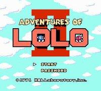 Cкриншот Adventures of Lolo 3, изображение № 734374 - RAWG