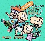The Rugrats Movie screenshot, image №743158 - RAWG