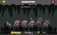 Cкриншот Dungeon Keeper (mobile), изображение № 296889 - RAWG