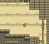 Cкриншот Castlevania: The Adventure (1989), изображение № 751198 - RAWG