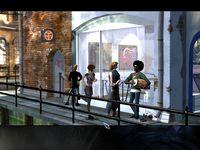 Cкриншот Бесконечное путешествие, изображение № 144260 - RAWG