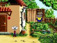 Cкриншот Дача Кота Леопольда, или Особенности мышиной охоты, изображение № 325093 - RAWG