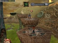 Cкриншот Evil Twin: Cyprien's Chronicles, изображение № 310892 - RAWG