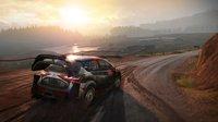 Cкриншот WRC 7 FIA World Rally Championship, изображение № 654460 - RAWG