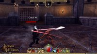 Legends of Aethereus screenshot, image №162361 - RAWG