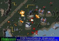 Cкриншот Command & Conquer: Red Alert, изображение № 324257 - RAWG