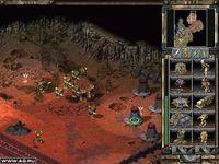Cкриншот Command & Conquer: Tiberian Sun, изображение № 300600 - RAWG