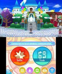 Cкриншот Pokémon Sun, Moon, изображение № 241469 - RAWG