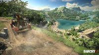 Cкриншот Far Cry 3, изображение № 161740 - RAWG