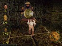 Cкриншот The Mummy, изображение № 328999 - RAWG