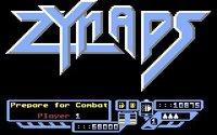 Cкриншот Zynaps, изображение № 746070 - RAWG