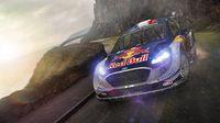 Cкриншот WRC 7 FIA World Rally Championship, изображение № 654451 - RAWG