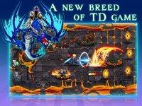 Cкриншот TD Saga-Tower Defense Games, изображение № 2177080 - RAWG