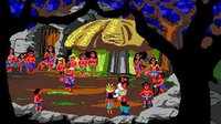 Cкриншот Leisure Suit Larry 2 Looking For Love (In Several Wrong Places), изображение № 712307 - RAWG