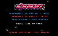 Cкриншот Exolon, изображение № 748321 - RAWG