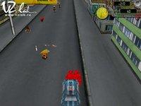Cкриншот Ядерный титбит: Flashback, изображение № 410825 - RAWG