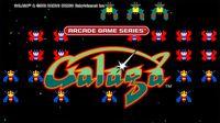Cкриншот ARCADE GAME SERIES: GALAGA, изображение № 23035 - RAWG