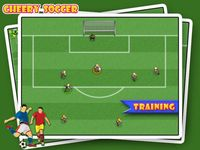 Cкриншот Cheery Soccer, изображение № 65408 - RAWG