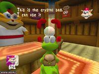 Croc 2 screenshot, image №301492 - RAWG