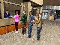 Cкриншот City Bank Cashier Simulator, изображение № 2030951 - RAWG