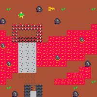 Cкриншот Escape Hell!, изображение № 2152089 - RAWG