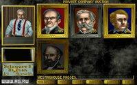 Cкриншот 1830: Railroads & Robber Barons, изображение № 319425 - RAWG