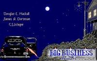 Cкриншот Big Business, изображение № 344626 - RAWG