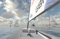 VR Regatta - The Sailing Game screenshot, image №80962 - RAWG