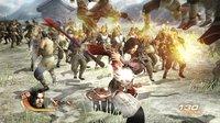Cкриншот Dynasty Warriors 7, изображение № 563017 - RAWG