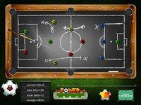 Cкриншот Chiello Pool Soccer, изображение № 1718383 - RAWG