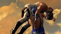 Cкриншот Lucha Libre AAA: Héroes del Ring, изображение № 536144 - RAWG