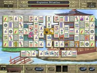 Mahjong Quest Collection screenshot, image №204673 - RAWG