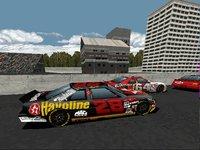 Cкриншот Andretti Racing, изображение № 292365 - RAWG
