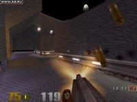 Cкриншот Quake III Arena, изображение № 805545 - RAWG